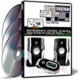VST FIlters & Plugins Collection [PC CD-R & DVD-R]by studio-x
