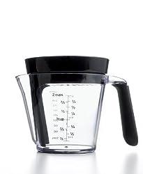 Martha Stewart 2 Cup Fat Gravy Separator