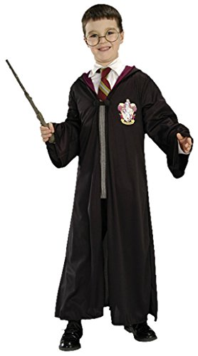 Boys Harry Potter Kids Child Fancy Dress Party Halloween Costume