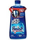 Finish Rinse Agent for Dishwashing, 32 FL. oz