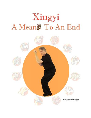 Xingyi - A Means To An End