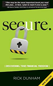 Secure: Finding True Financial Freedom