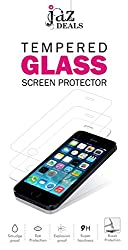 Jaz Deals Iphone 6 Front Curved 2.5D Tempered Glass