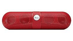 Pill Bluetooth Speaker