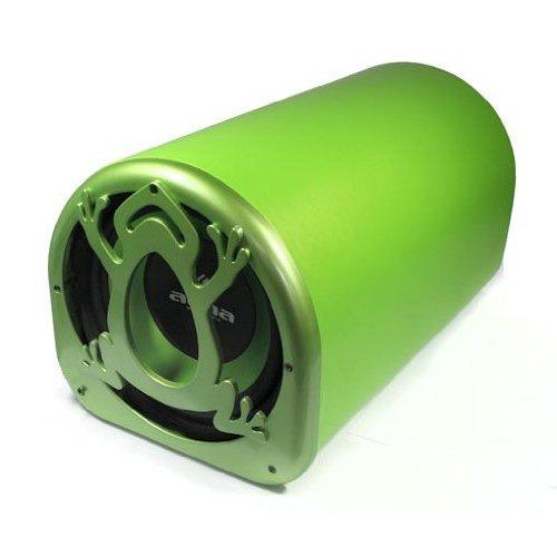 auna c8 sub 10a frog aktiver subwoofer 25 cm 10 zoll. Black Bedroom Furniture Sets. Home Design Ideas