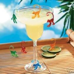Cocktail Monkeys