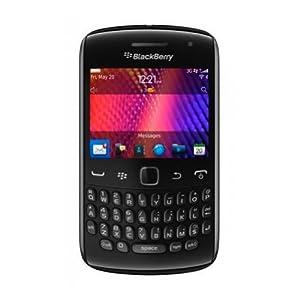 BlackBerry Curve 3G 9360 Black Qwerty