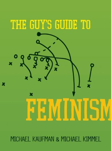 The Guy's Guide to Feminism PDF
