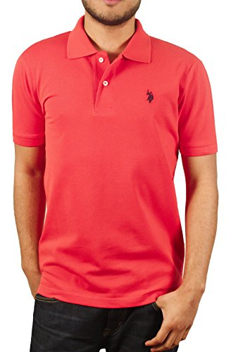 us-polo-assn-mens-solid-shirt-with-small-pony-logo-barberry-classic-navy-medium