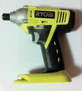 Why Choose Ryobi P234g 18 Volt Impact Driver Lithium-ion (Tool Only, Battery and Charger Not Include...