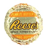 Reeses Miniature Peanut Butter Cups 105 Cup Box