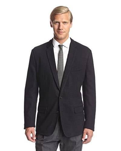 Dolce & Gabbana Men's Textured Check Sportcoat