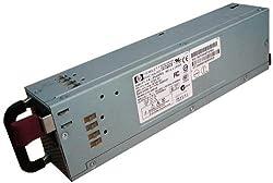 P/N-321632-001. Hewlett Packard 575W Power Supply for Proliant DL380 G4 / DL385.