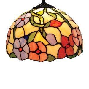 30-cm-de-flores-vidrieras-tiffany-lampara-de-techo