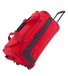 Travelite Koffer Basics, 70 cm, 76 Liter, rot, 96271-10