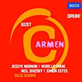 Bizet: Carmen Jessye Norman