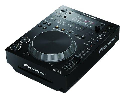 Pioneer CDJ-350 CD Player