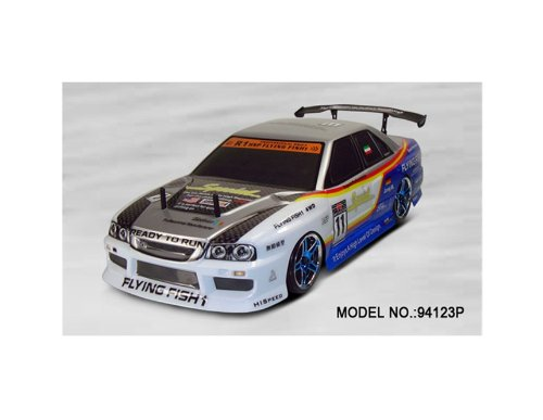 HSP 94123Pro 1/10 RTR Electric RC Drift Car
