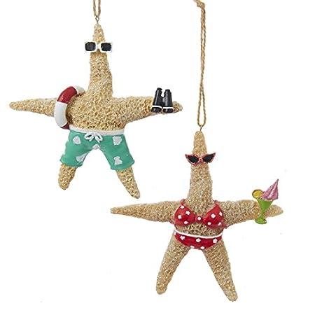 41nCNvEIbDL._SS450_ Beach Christmas Ornaments and Nautical Christmas Ornaments