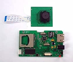 IPC98 Network Camera Module w/ remote snap shot