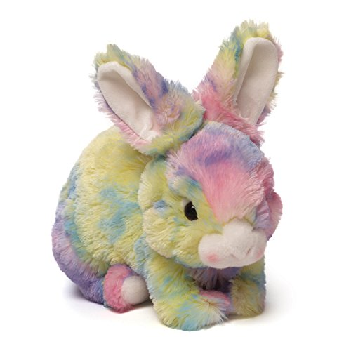 GUND Skiddles Tie-Dye Easter Bunny Large (Tie Dye Whistle compare prices)