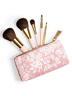 Aerin Brush Essentials - No Color