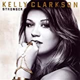 Strongerby Kelly Clarkson