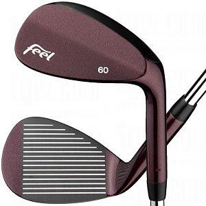 Feel Golf Designer Series Dart Thrower Wedges Steel 3.0 Right