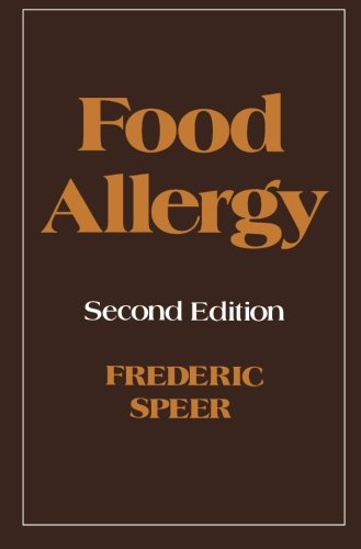 Food Allergy, Second Edition