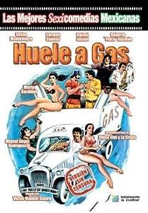Huele a Gas - Serie Las Mejores Sexicomedias Mexicanas