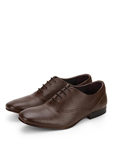 A by Arden Paul Oxford Shoe - 11 (multicolor)