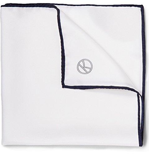 (キングマン) Kingsman Drake's Silk Pocket Square ドレイクのシルク ポケット広場 (並行輸入品) LUKVERY