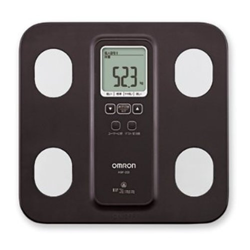 Cheap Omron KARADA Scan Body Composition & Scale | HBF-203-T (Japanese Import) (HBF-203-T)