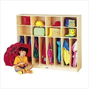 Neat-n-Trim Lockers - 60