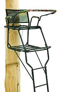 Rivers Edge 17' Jumbo Jack Ladder Stand