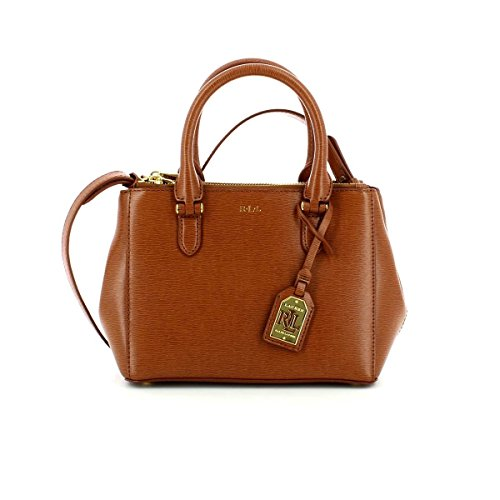 MINI DOUBLE ZIP NEWBURY 2326RL210 - LAUREN RALPH LAUREN