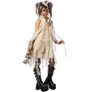 Gothic Mummy Child/Teen Costume