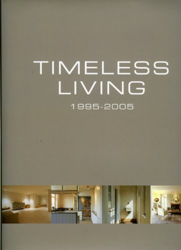 Timeless Living by Wim Pauwels (2006-07-14)