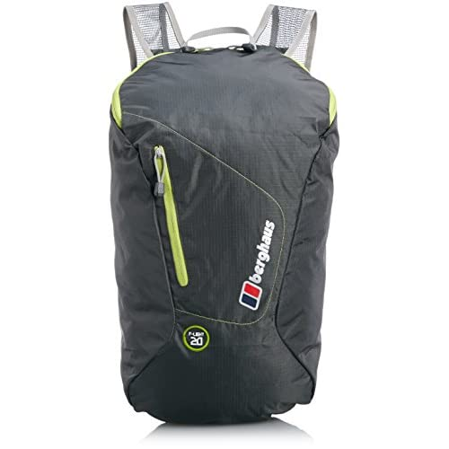 [バーグハウス] Berghaus F-LIGHT 20 20817 V30 (DKGRY/GRN)