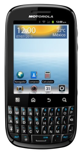 New Motorola Spice XT-316 Unlocked GSM Android OS Touchscreen QWERTY AT&T T-Mobile XT316