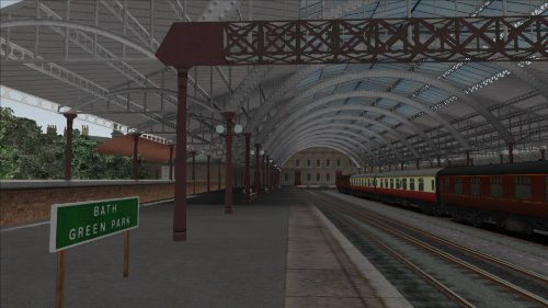 Somerset & Dorset Railway Route Add-On Online Code galerija