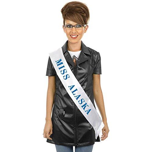 Former Alaska Governor Sarah Palin Halloween Costumes