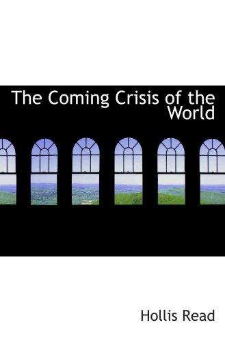 Die Krise kommt der Welt
