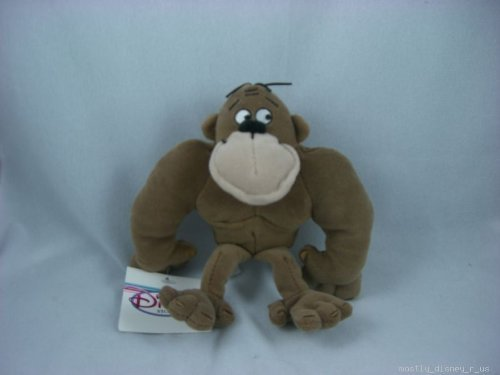 Disneys Ape Bean Bag - From George of the Jungle - 1