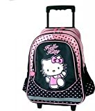 Cartable Fille Hello Kitty - Grand