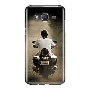 a AND b Designer Printed Mobile Back Cover / Back Case For Samsung Galaxy J7 (SG_J7_3D_310)