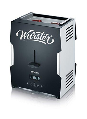 Severin Wurster – WT 5000, 2000 Watt*