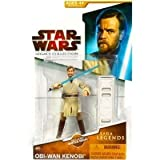 Star Wars Saga Legends No SL03 Obi-Wan Kenobi