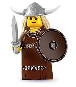 LEGO Minifigures Series 7 - VIKING WOMAN