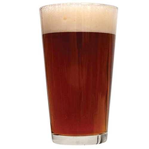 Nut Brown Ale Home Brew Malt Extract Beer Recipe Kit (Brew Extract Kit compare prices)